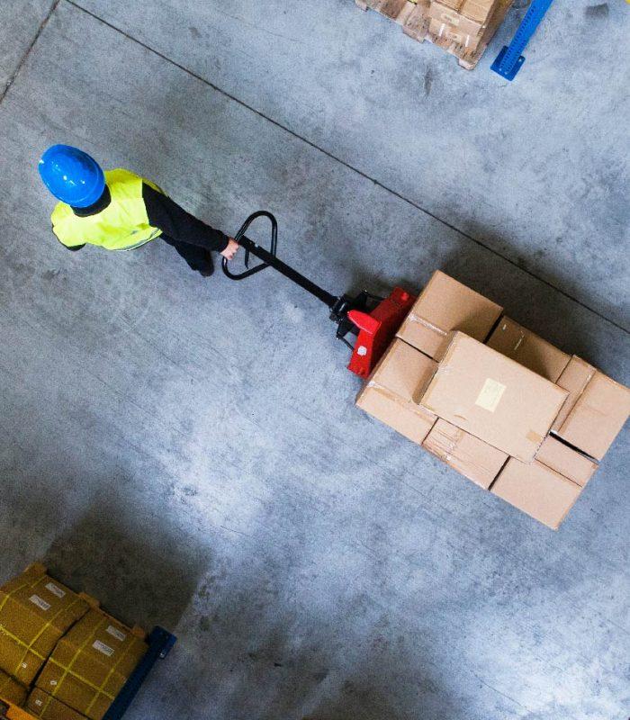 Cambs Logistics
